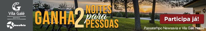 Passatempo VilaGalé - NewsAvia