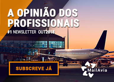 A opinião dos Profissionais. #1 Newsletter OUT2018